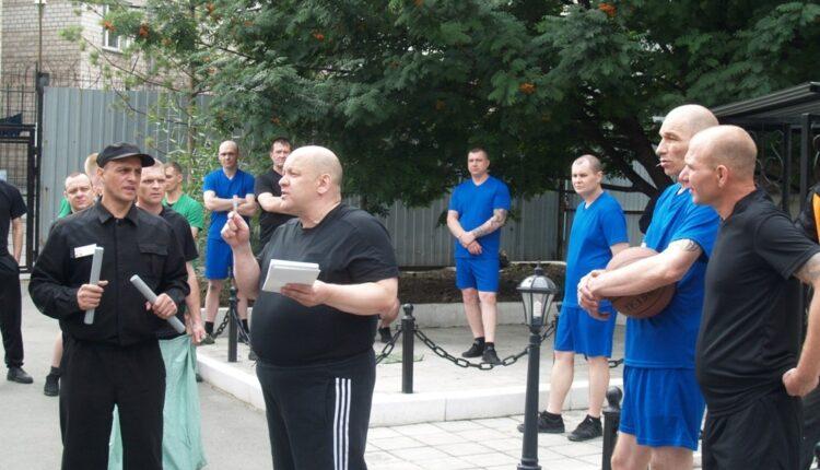 Экс-министр спорта Челябинской области выходит из тюрьмы по УДО