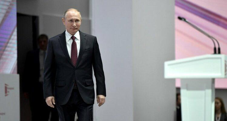 Путин сообщит россиянам о своей позиции по пенсионной реформе в формате телеобращения