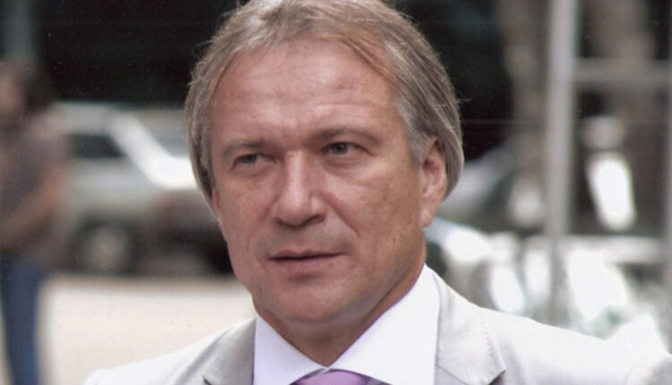 «Авторитетные» россияне выбрали нового главного вора в законе