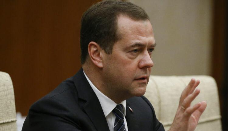 Медведев заявил о согласовании пенсионной реформы народом