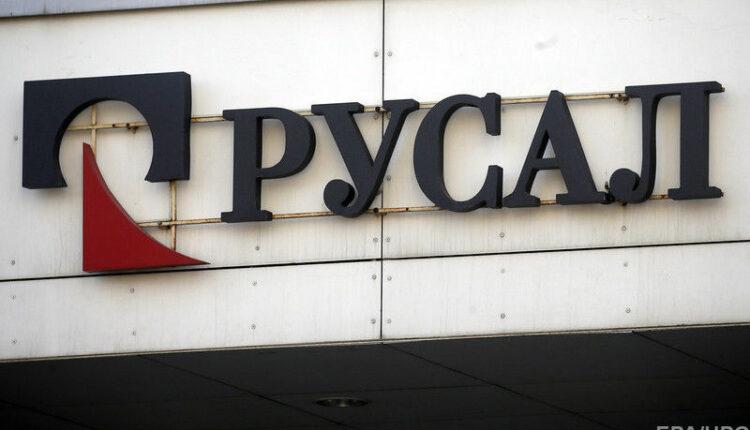 Санкции вынудили компанию Дерипаски перейти под российскую юрисдикцию