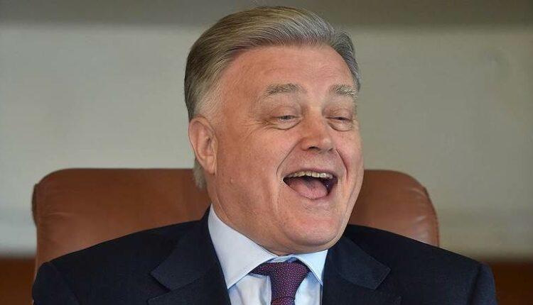 Экс-президент РЖД Владимир Якунин будет жить и работать в Германии