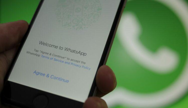 WhatsApp будет брать плату с бизнеса за общение с клиентами
