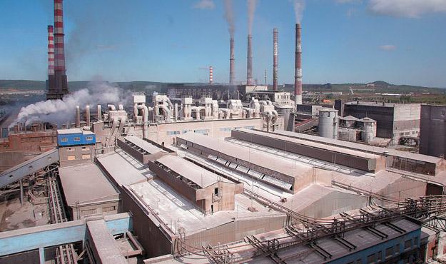 Антироссийские санкции вынудили «Русал» закрыть завод