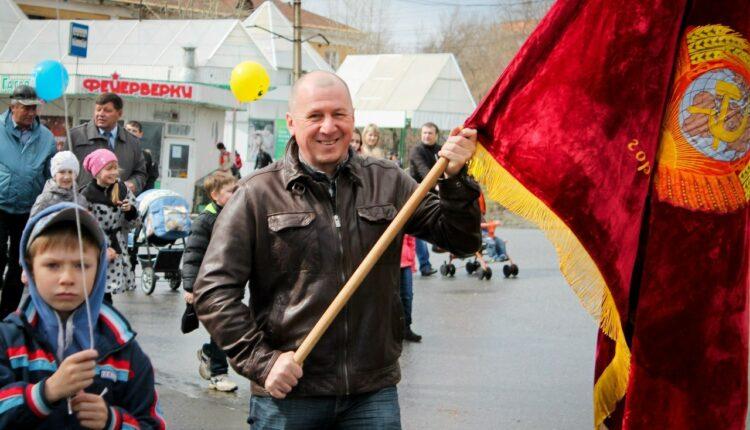 Челябинский депутат обзавелся израильским гражданством чтобы спастись от силовиков