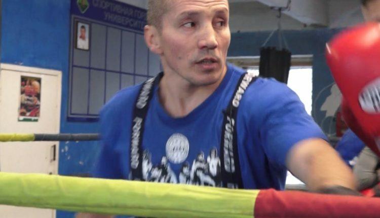 Заслуженного тренера Фаригата Касымова выпустили из-под домашнего ареста