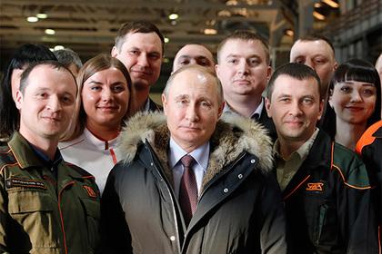 На важных для Путина предприятиях начались сокращения