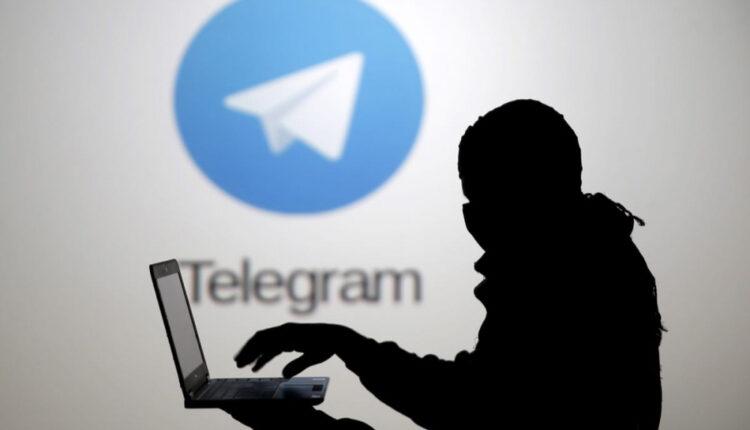 Telegram стал площадкой для торговли паспортными данными россиян