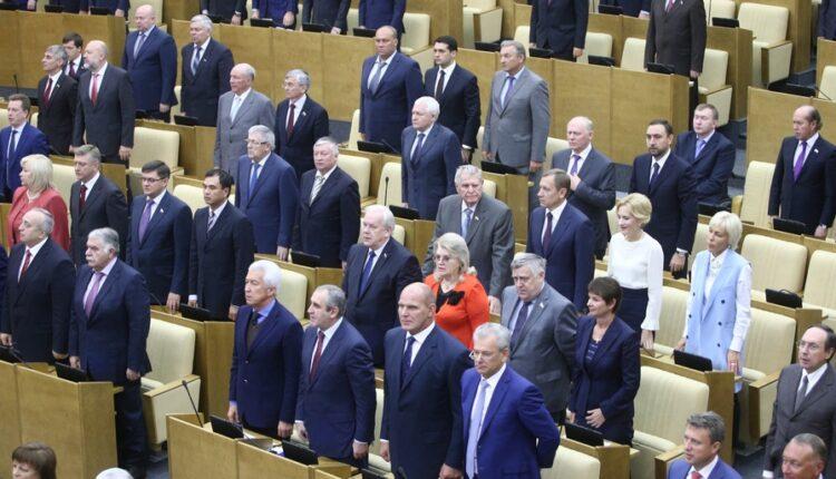 Каждый пятый депутат Госдумы обслуживает интересы силовиков