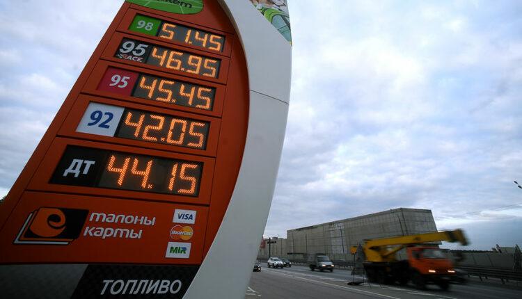 В Госдуме предложили ввести «ручное управление» ценами на бензин