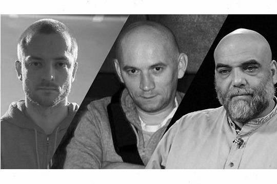 Стали известны подробности убийства российских журналистов в Африке