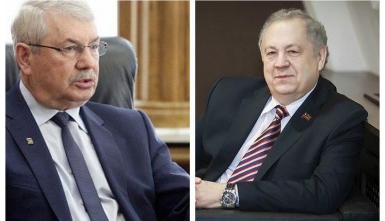 Сколько получил спикер Заксобрания Мякуш из 100 млн евро депутата Янова?