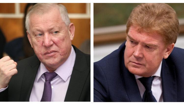 Руководители Челябинска Тефтелев и Елистратов отдали более $2 млн за границу по коррупционной схеме. ДОКУМЕНТЫ