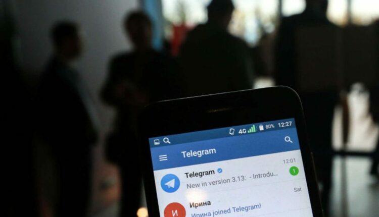 Несмотря на блокировку, Telegram вошел в десятку самых популярных приложений у российских пользователей iOS