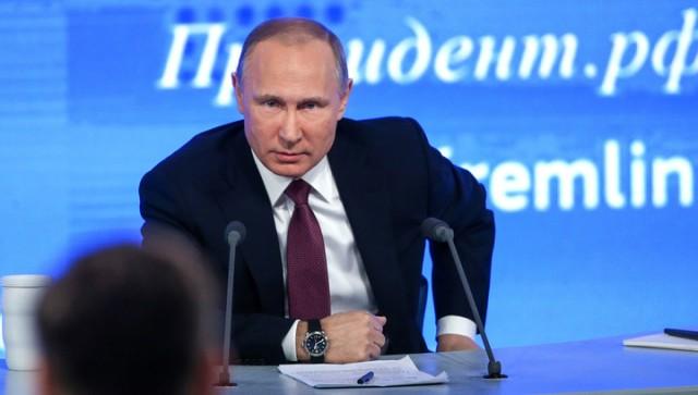Путин назвал повышение пенсионного возраста неизбежным и правильным