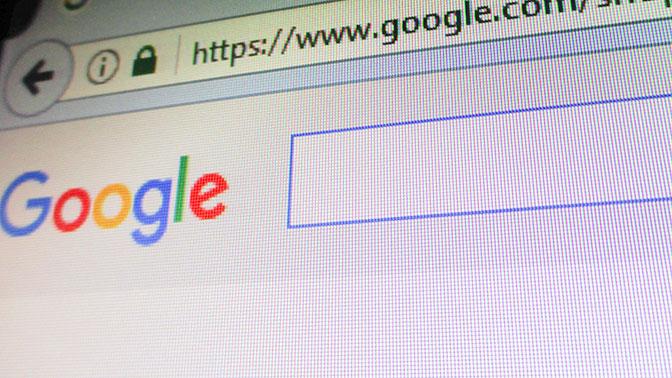 Роскомнадзор пригрозил заблокировать Google в России из-за отказа фильтровать контент
