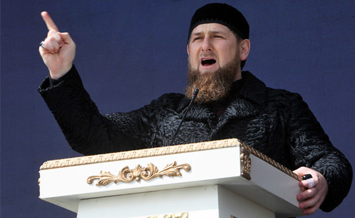 «Дайте нам больше денег и не мешайте». Наглость Кадырова перешла все границы. ВИДЕО