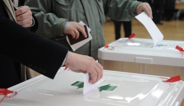 Кремль нанял специалистов по «правильному» подсчету голосов, чтобы не допустить вторых туров