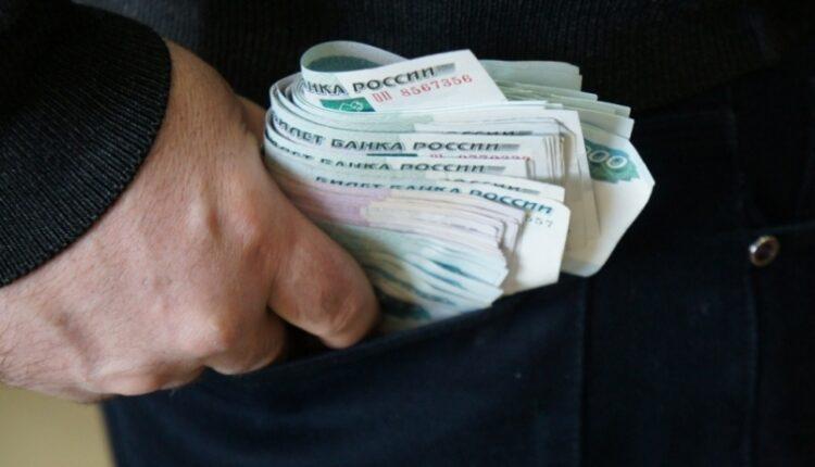 В прокуратуре назвали среднюю сумму взятки в Челябинской области
