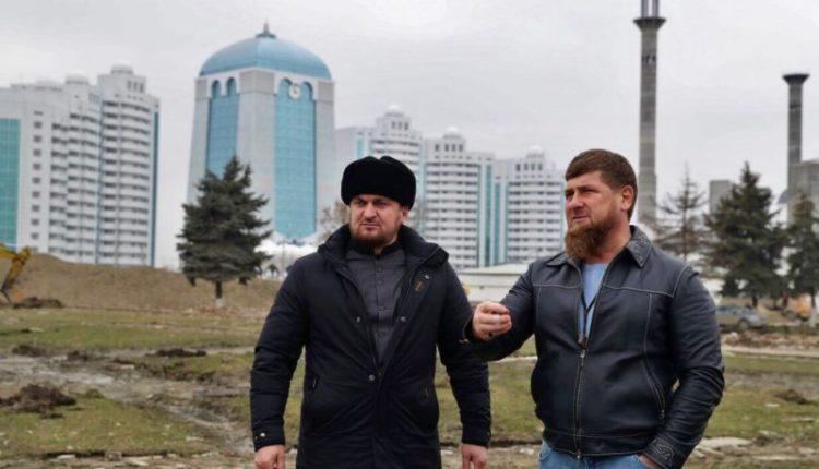 Родные погибших в ДТП, произошедшем по вине брата Кадырова, попросили его простить