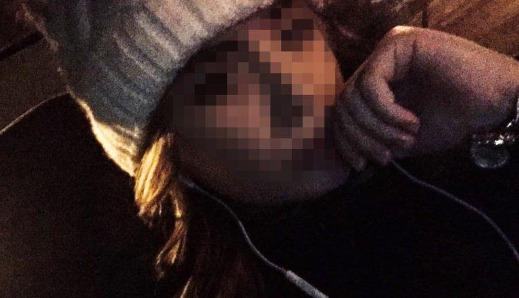 15-летнюю наркоманку, сбившую полицейских, судят за грабеж и вымогательство