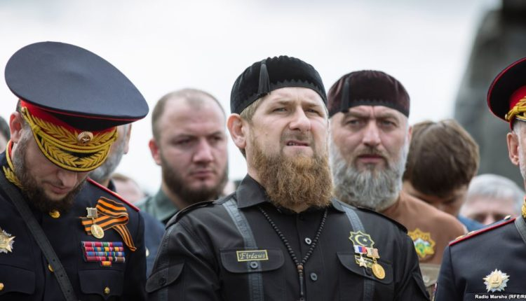 «Особый режим безнаказанности допускается ради стабильности». ОБСЕ сделала свои выводы по Чечне