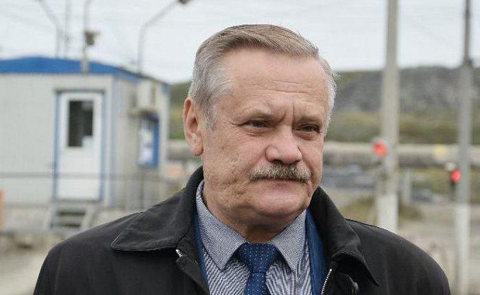 Челябинский министр экологии удивил задыхающихся от выбросов горожан, обвинив в загрязнении воздуха пункты приема лома