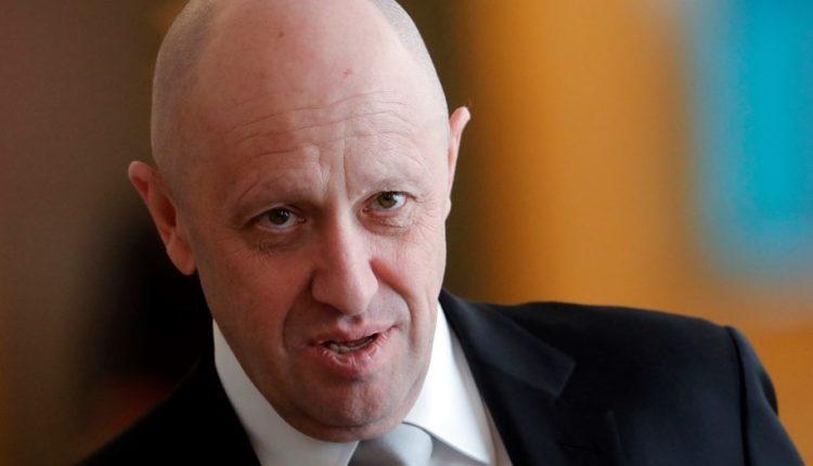 «Повар Путина» Пригожин отравил 120 детей в московских школах и детсадах