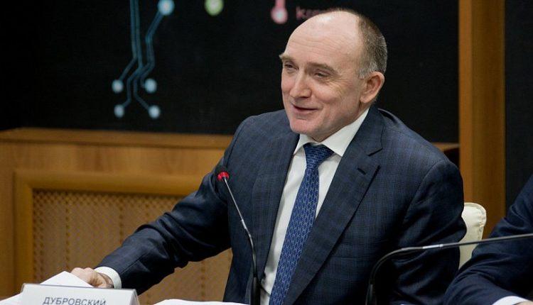 Губернатор Дубровский нашел 1,5 млрд бюджетных рублей на подряды своей семьи