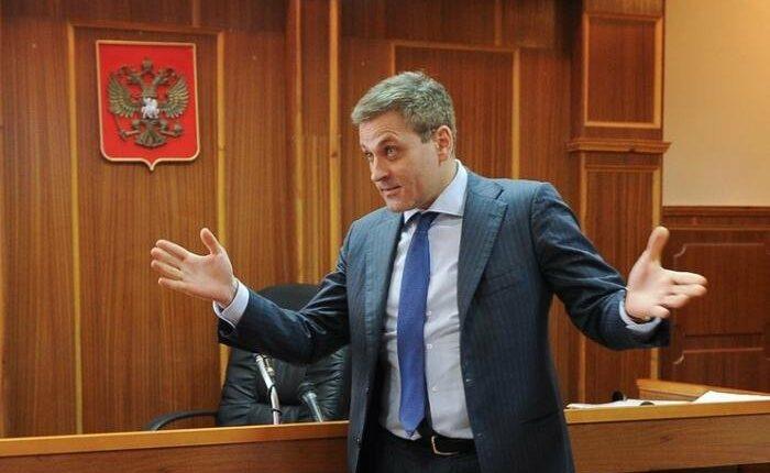 Правозащитник и член СПЧ заявил об издевательствах в колонии над бывшим челябинским сенатором Цыбко