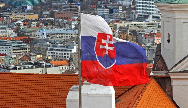 Словакия выслала российского дипломата за шпионаж