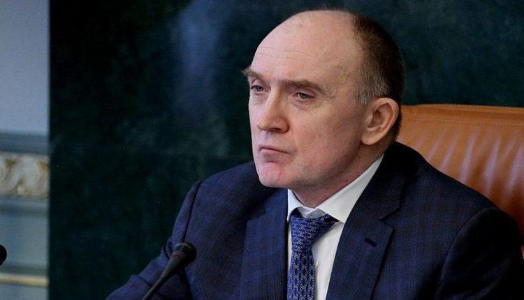 Губернатор Дубровский проигнорировал информацию Интерпола о депутатах, входящих в группу авторитета «Палыча»