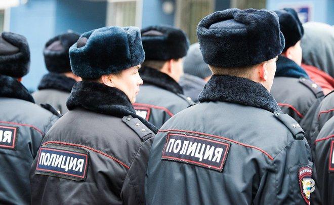 Российским полицейским запретили ходить на концерты неблагонадежных рок- и рэп-исполнителей