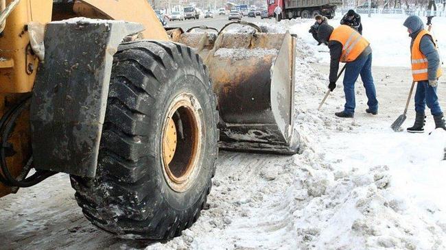 На аффилированную с губернатором Дубровским компанию «Южуралмост» возбудили дело за плохую уборку дорог в Челябинске