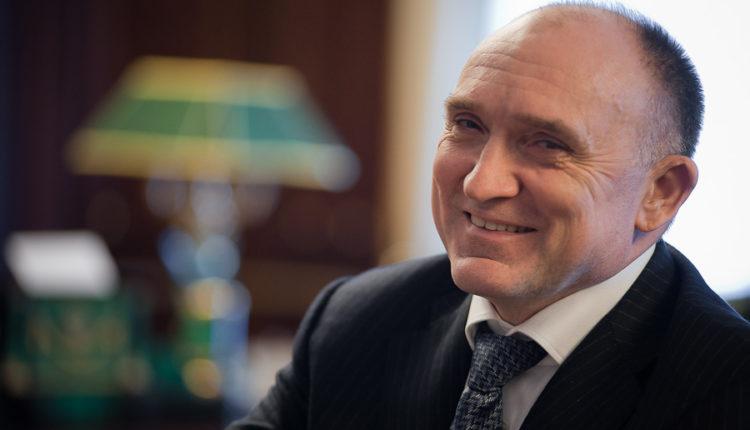 Губернатор Дубровский нашел еще 7,2 млрд на подряды своей семьи