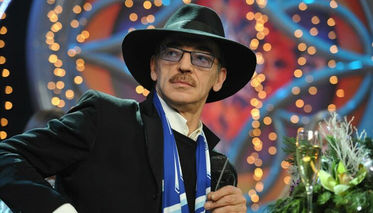 Михаил Боярский высказался за возвращение официальной цензуры в стране