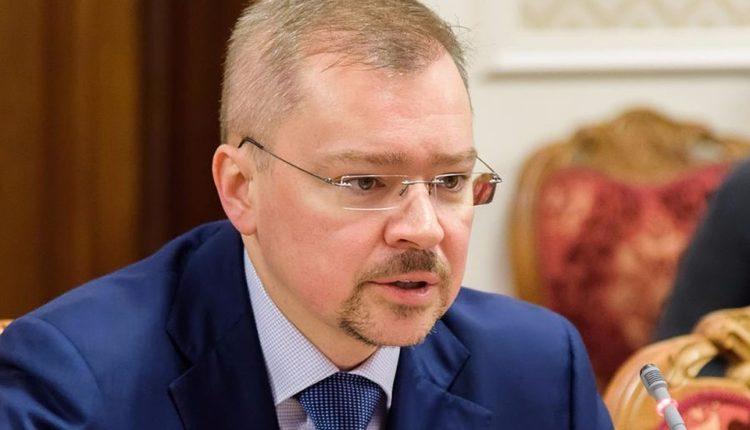 Сын генпрокурора Артем Чайка займется продажей топлива