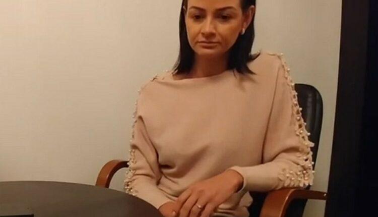 «Не просившая рожать» чиновница Глацких отказалась уходить в отставку. ВИДЕО