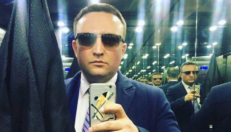 СК прекратил дело против пресс-секретаря Роскомнадзора и еще двух человек, которые обвинялись в растрате 58 млн рублей