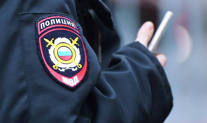 В Челябинске задержан высокопоставленный полицейский
