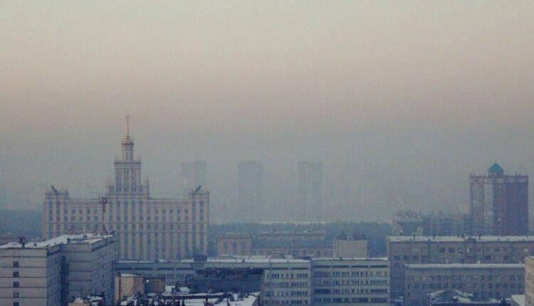 В Челябинске объявлен режим НМУ первой степени опасности