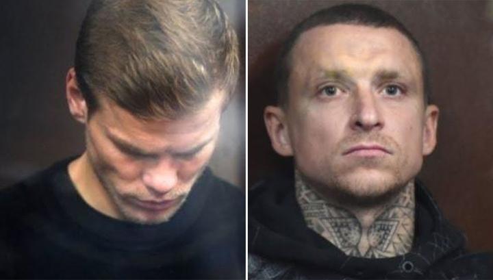 «Это какой-то позор». Футболисты Кокорин и Мамаев возмущены решением суда о признании законным их ареста