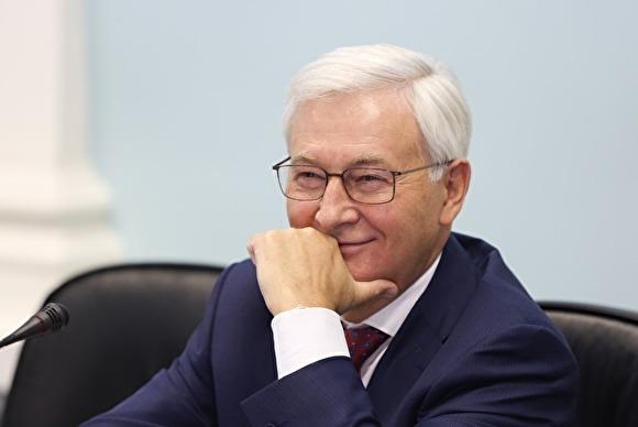 Как «кидает» партнёров второй единоросс Южного Урала Юрий Карликанов. СХЕМА