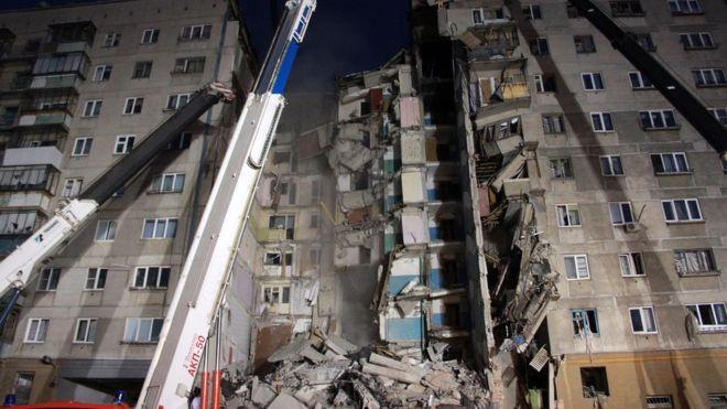 В Магнитогорске работал комплекс «Пелена», блокирующий сигналы взрывных устройств