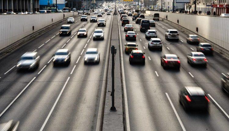 Собянин поддержал введение ограничений на въезд в Москву для неэкологичных автомобилей