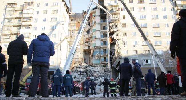 «Боевики готовили серию взрывов». Версия о теракте в Магнитогорске обрастает новыми фактами и подробностями