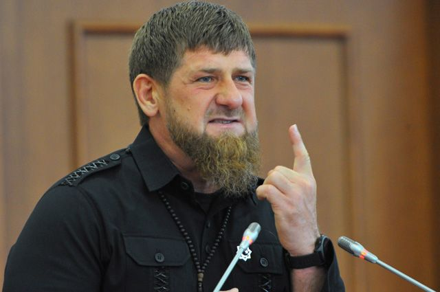 «Политики превратили данную проблему в шоу». Кадыров прокомментировал списание долгов жителей Грозного за газ