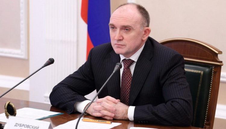 В ФАС в третий раз отложили рассмотрение дела губернатора Дубровского и аффилированной с ним компании