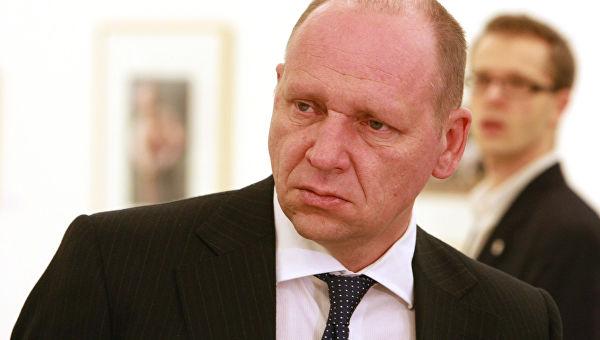 Кремлевский куратор «зомбоящика» владеет элитной недвижимостью, а его сын ведет бизнес с миллиардерами