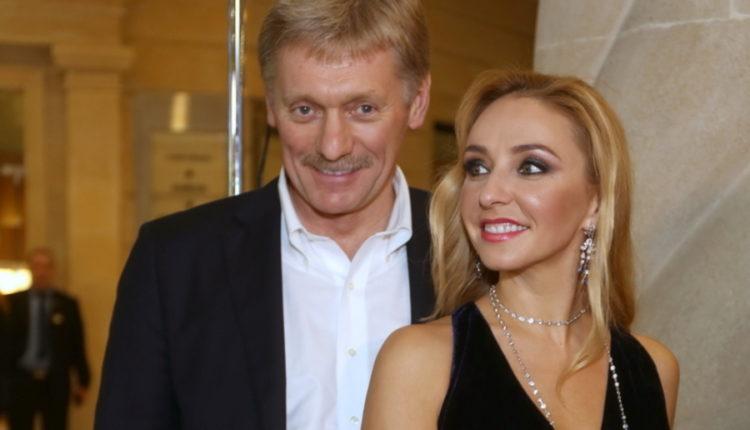 Жена пресс-секретаря президента РФ провела Старый Новый год на вилле стоимостью 1,5 млн рублей в сутки